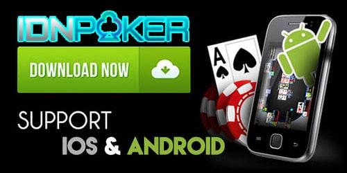 apk idn poker