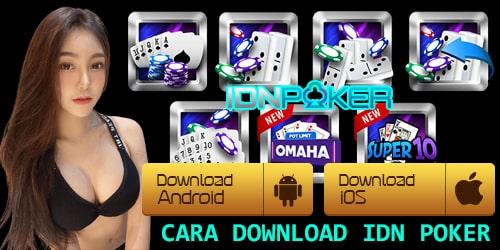 cara download idn poker