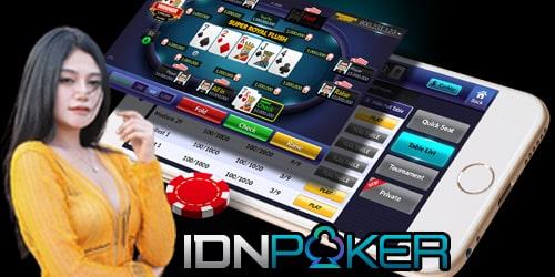 link alternatif idn poker
